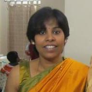 Jayashree A. Tarot trainer in Noida
