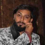 Hrithik Jain Zumba Dance trainer in Gurgaon