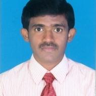 Puneeth S BTech Tuition trainer in Bangalore