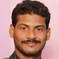 M Shameer Ahamed BTech Tuition trainer in Thiruvananthapuram