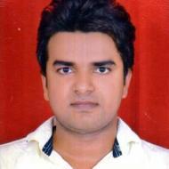 Parvez Raja Class 12 Tuition trainer in Delhi