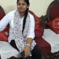 Gitika T. Class 6 Tuition trainer in Guwahati