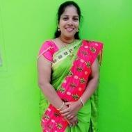 Shanthi V. Class 12 Tuition trainer in Chennai
