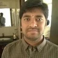 Ravi Kumar Oracle trainer in Bangalore
