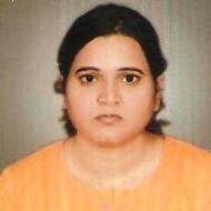Ankita S. Class I-V Tuition trainer in Noida
