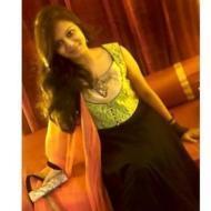 Shweta S. Zumba Dance trainer in Mumbai