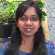 Shabanu.V Tamil Language trainer in Bangalore