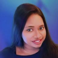 Sharmila M. Class I-V Tuition trainer in Chennai