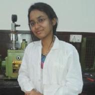 Kruti H. Engineering Entrance trainer in Mumbai