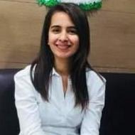 Anjali C. Entrepreneurship trainer in Ahmedabad