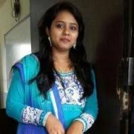 Wasifa S. Drawing trainer in Mumbai