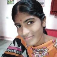 Chilukala K. Telugu Language trainer in Rangareddy