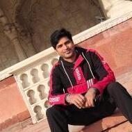 Dinesh Kumar Yoga trainer in Delhi
