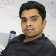 Jitendra Kumar Spoken English trainer in Ahmedabad