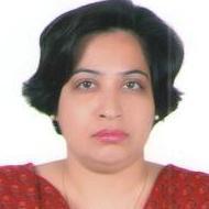 Divya S. Class I-V Tuition trainer in Gurgaon