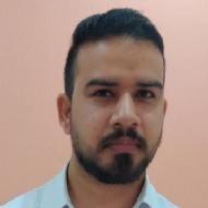 Dinesh P. Engineering Entrance trainer in Dehradun