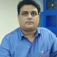 Santosh D. Class 10 trainer in Mumbai