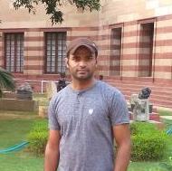 Manish Jaiswal Class 8 Tuition trainer in Gorakhpur