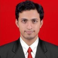 Kumar Simant Quantitative Aptitude trainer in Bangalore
