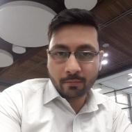 Rocky Kumar .Net trainer in Gurgaon