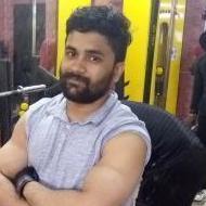 Babloo Kumar Personal Trainer trainer in Delhi