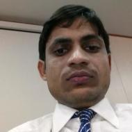 Jitendra Kumar Yadav NEET-UG trainer in Delhi
