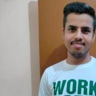 Deepak Singh Class 8 Tuition trainer in Agra