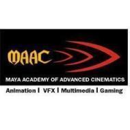 MAAC Greater Noida Animation & Multimedia institute in Noida