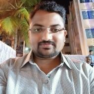 Naveenkumar K G Class 12 Tuition trainer in Bangalore
