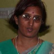 Kalai Selvi Arivalagan Creative Writing trainer in Chennai