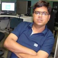Mohd Arif IIT JAM trainer in Bareilly