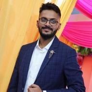 Avinash Kotni Class 12 Tuition trainer in Bhubaneswar