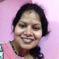 Sangeeta Samal Oracle trainer in Kolkata
