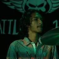 Mitul Ajmeri Drums trainer in Mumbai
