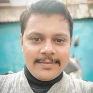 Arijit Saha Bengali Speaking trainer in Chandannagar