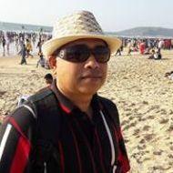 Devpriyam Sharma Oracle DBA OCP trainer in Delhi