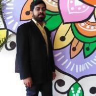 Deepak Singh Drawing trainer in Gurgaon