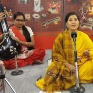 Gopal Jha Vocal Music trainer in Delhi