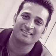 Amit Saxena Graphic Designing trainer in Delhi