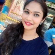 Abhilasha N. BSc Tuition trainer in Bangalore