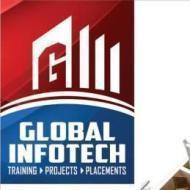 Global Infotech Autodesk Revit MEP institute in Hyderabad
