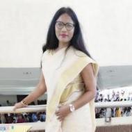 Kanti N. Class I-V Tuition trainer in Delhi