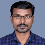 Sakthi Vel S UGC NET Exam trainer in Thiruvananthapuram