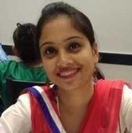 Arpita D. Spoken English trainer in Kolkata