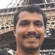 Rajesh SAP trainer in Coimbatore