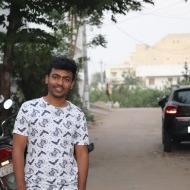 Joshan Kotni Cooking trainer in Chennai
