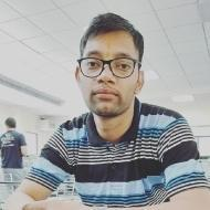 Ayush Srivastava Class 12 Tuition trainer in Delhi
