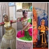 Suchitra K. Dance trainer in Kochi
