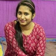 Ritupriya D. Class 8 Tuition trainer in Kolkata