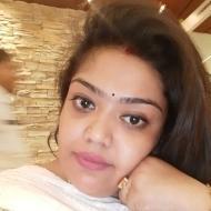 Sushmita G. Fine Arts trainer in Kolkata